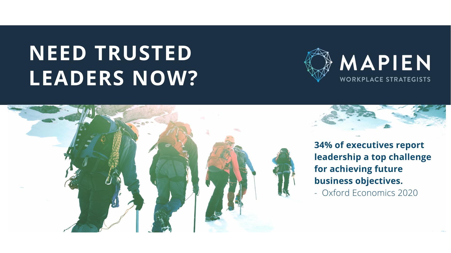 Trusted Leader header